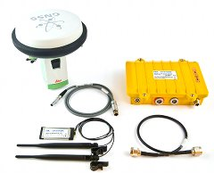 DLWH GNSS DGPS Package